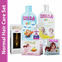 Normal Hair care set
